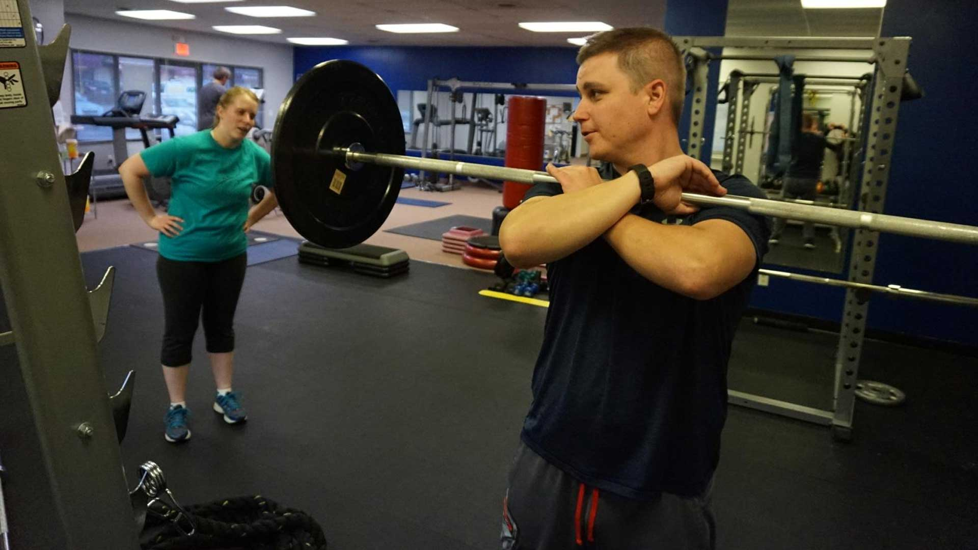 Personal Training Near Rocky River