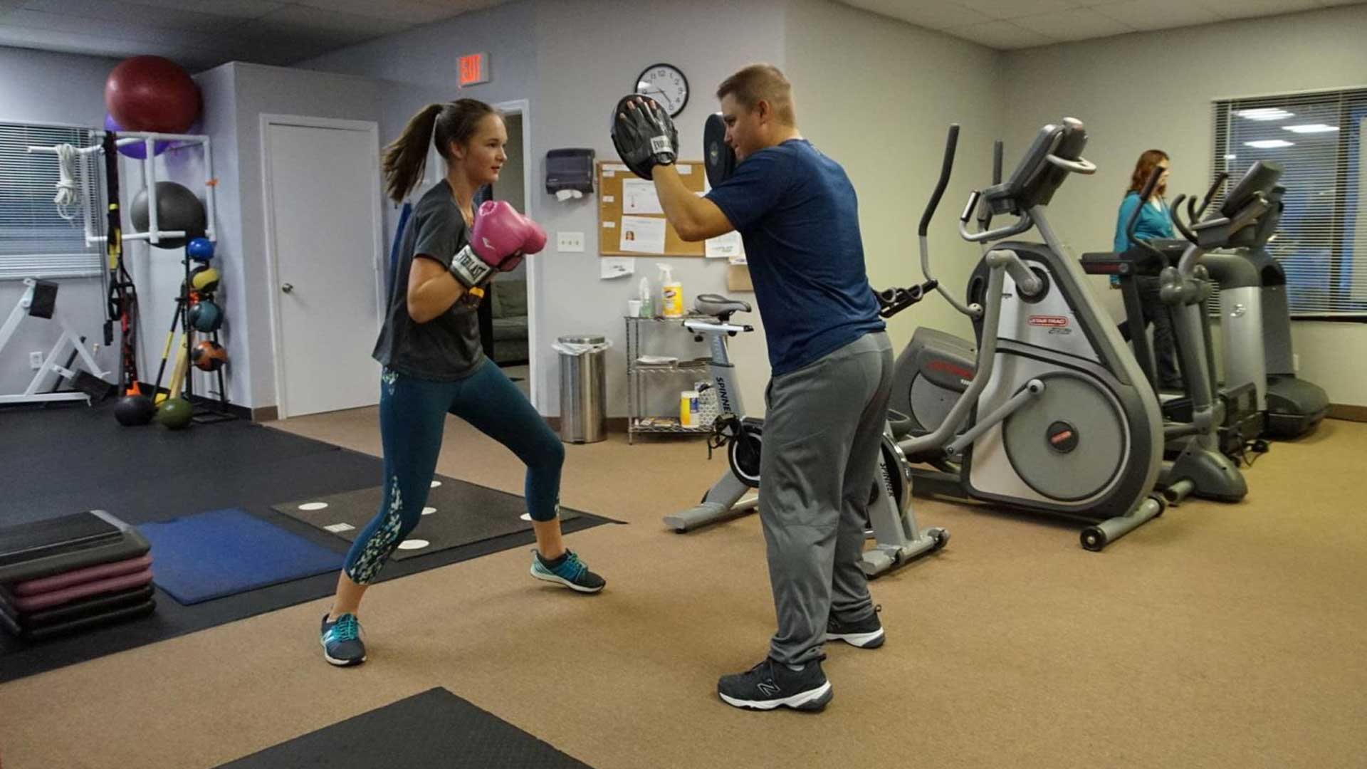 Customized Personal Training Near Avon Lake