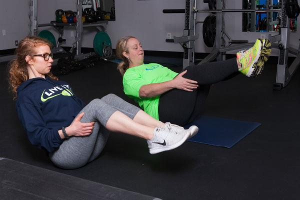 Personal Training can help Olmsted Falls residents achieve results faster!