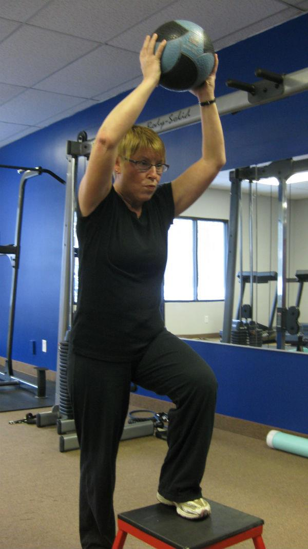 Personal Training Near Cleveland