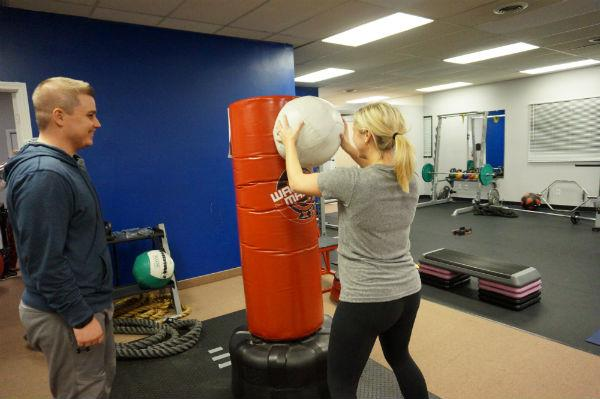 North Ridgeville Residents We have Personal Training for you