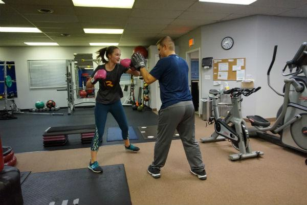 Great Personal Trainers minutes from Avon