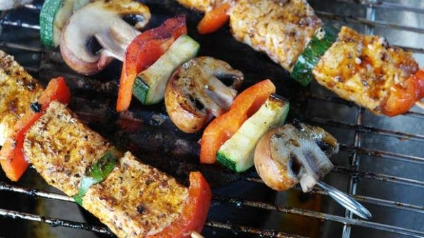 Spice up the grill this summer