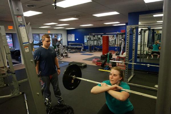 Best Personal Trainers near North Olmsted