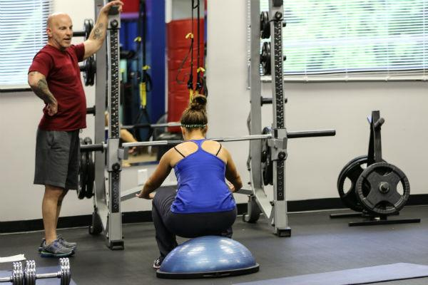 Live Fit Personal Training + Nutrition Is Conveniently Located Near Bay Village